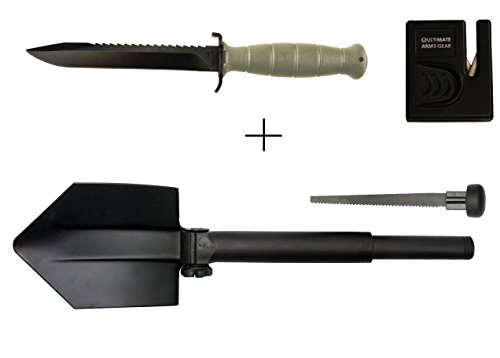 Ultimate Arms Gear Entrenching Screwdriver