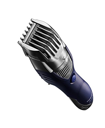 Panasonic ER-GB40-S19 Precision Hair and Beard Trimmer for Wet/Dry Wash