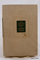 The collected poetry of Dorothy Parker (The Modern library of the world's best books)