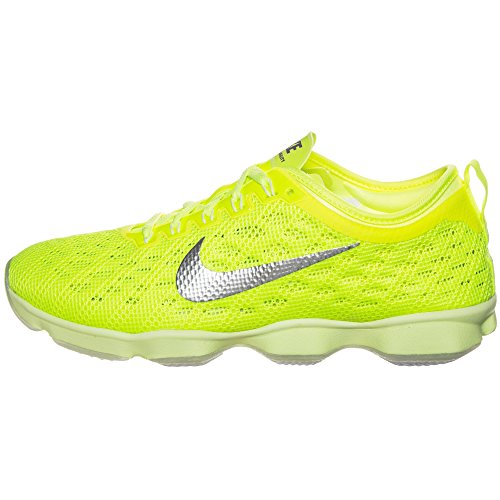 Nike Womens Zoom Fit Agility 2014 Cross Training Shoes 684984 700 Zoom Sz 10.5 DQkR2DtN0