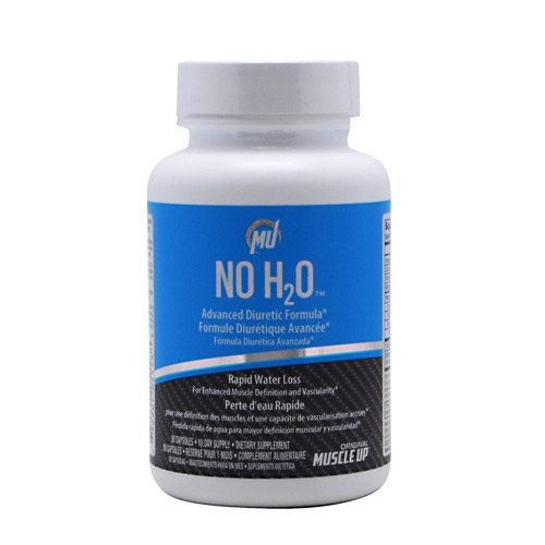 Pro Tan NO H2O - 80 Capsules