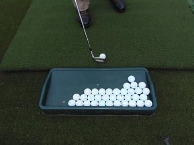 Country Club Elite® Golf Ball Tray