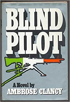 Book Blind pilot