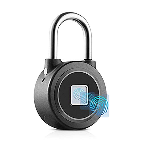 OMaggie Fingerprint Padlock Bluetooth