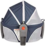 Fisher-Price On-The-Go Baby Dome Citron