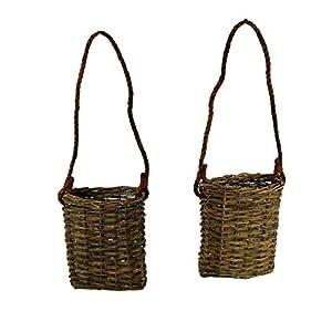 41j0XLZjXvL._SS300_ Wicker Baskets & Rattan Baskets