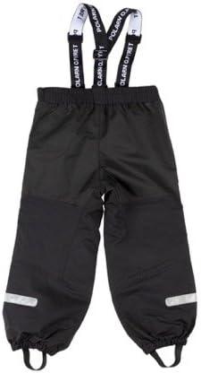 Polarn O Pyret Waterproof Suspender Shell Pants 2-6YRS