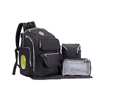 SoHo backpack insulated multifunction waterproof product image