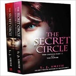 Secret Circle Book 2