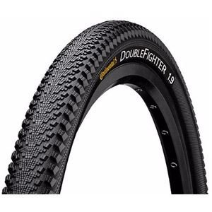 Continental Double Fighter III 26 x 1.9 Black