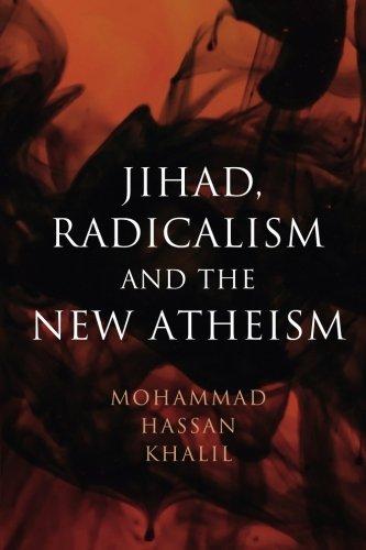 Jihad, Radicalism, and the New Atheism pdf epub
