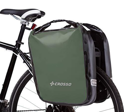 Crosso Dry Big - Crosso Fahrradtaschen