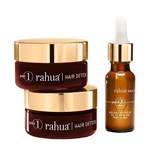 Haircare by Rahua Detox & Renewal Treatment Kit