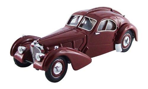 1/43 ブガッティ 57 SC Alantic 1938(レッド) 4417