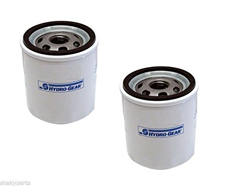 2PK OEM 52114 Hydro Gear Oil Filters Compatible With Exmark 109-3321 13/45 __#shakyparts from Hydro-Gear