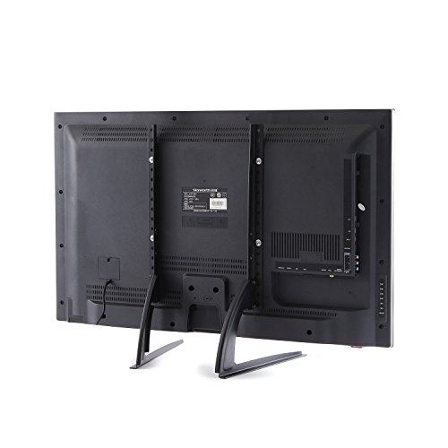 60 flat screen tv best buy amazon universal table top stand vesa patterns kitchen dining deals actual dimensions of
