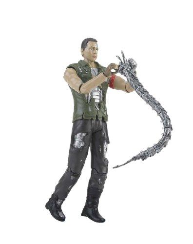 (Terminator - 3.75'' Battle Damaged Marcus)