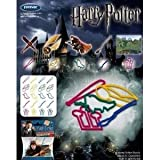 Harry Potter Quidditch Logo Bandz