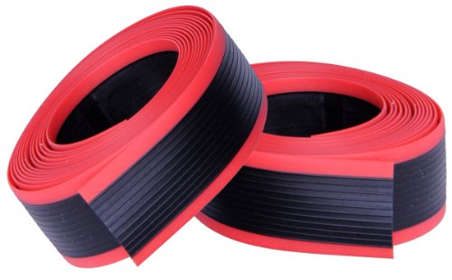 Mr. Tuffy Ultra Lite Bicycle Tire Liner, Red
