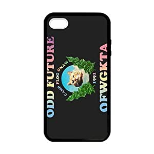 Pink Ladoo? Custom Odd Future Janus Cat Personalized Custom Hard Case for iPhone 4 4s Durable Case Cover
