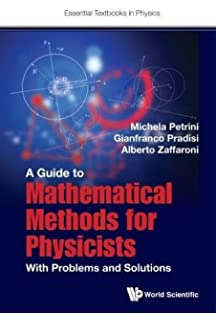 A course in modern mathematical physics groups hilbert space and a guide to mathematical methods for physicists with problems and solutions essential textbooks in fandeluxe Image collections