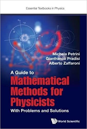 A guide to mathematical methods for physicists with problems and a guide to mathematical methods for physicists with problems and solutions essential textbooks in physics fandeluxe Gallery