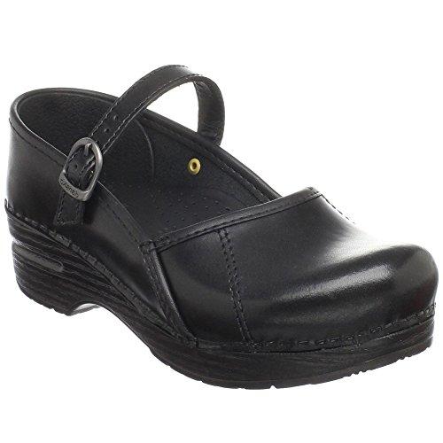 Stylish Women Marcelle amp; Black Clogs Footwear cabrio Shoes Elegant Dansko Fashion Mules Eqxfwfd