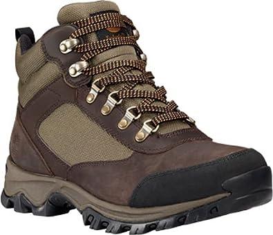 68d1708bd079e Amazon.com | Timberland Men's Keele Ridge Waterproof Hiking Boot ...