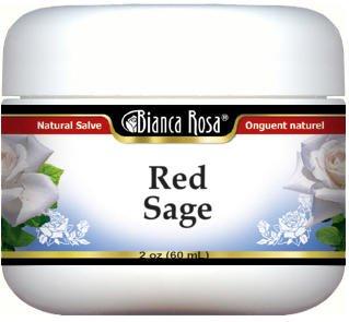 Red Sage Salve (2 oz, ZIN: 521339)
