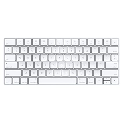 Amazon.in  Buy Apple Magic Keyboard - US English Online at Low Prices in  India  503164c1aa