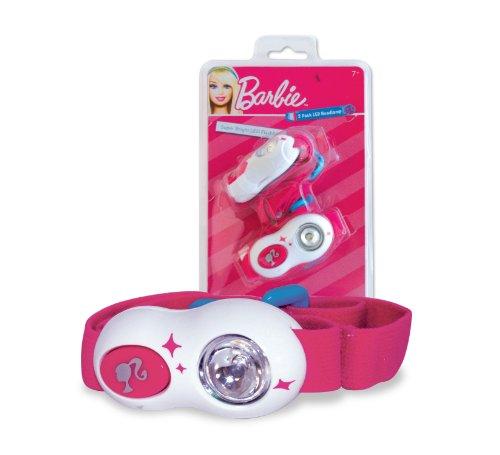 Barbie LED Flashlight Headlamp pack