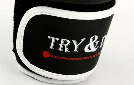 TTYY Boxing Gloves Comprehensive Fighting Thai Boxing Karate Fitness Training Protection, B by TTYY (Image #3)