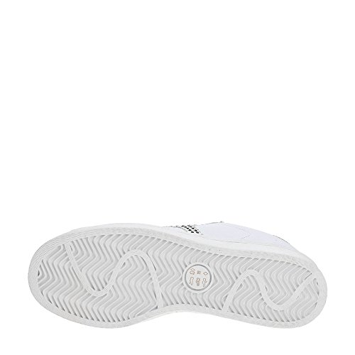 Y Black Mujer SYW619 White NOT S18 Sneakers YNOT WrgfnSW