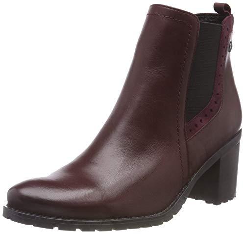 25422 Boots 520 Caprice Chelsea 9 9 21 Damen tCCxOqwU
