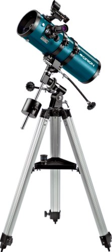 orion-09798-starblast-45-equatorial-reflector-telescope-metallic-green
