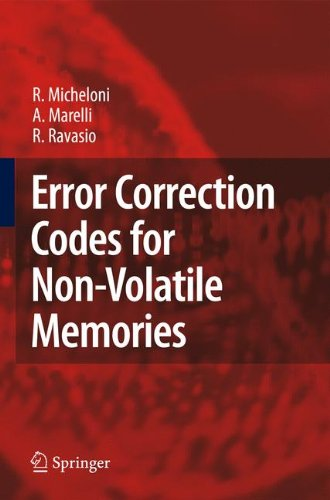 Ecc System Memory (Error Correction Codes for Non-Volatile Memories)