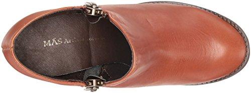 Callie Tobacco Footwear MAS Ankle Womens Bootie Artisan Suede Boot Women's qSztgZxAw