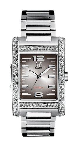 Marc Ecko E95001G1 - Reloj de caballero - sumergible a 50 metros: Amazon.es: Relojes
