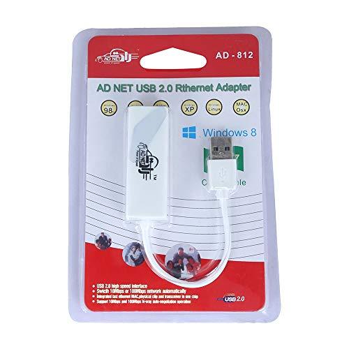 ADnet USB 2.0 Ethernet Adapter