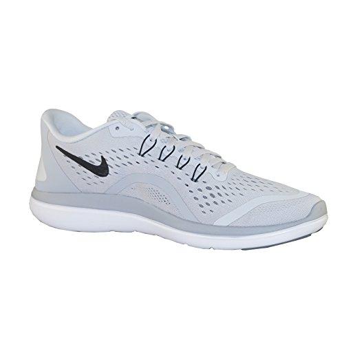 Nike Mens Free RN Sense Running Shoe, Scarpe Sportive Indoor Uomo hl.grau