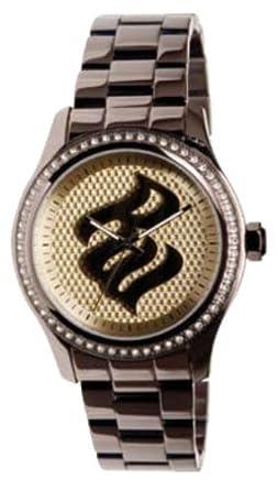 Montre Rcrw7041 Rocawear Quartz En Homme Analogique Bracelet 29IeWYbHED