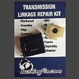 Bushing Fix F2KIT1 - Transmission Shift Cable Bushing Repair Kit