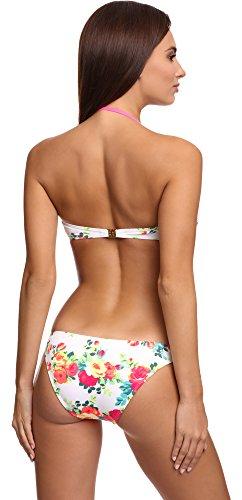 SHE Mujer Bikini Set Nicole Patrón-8700/33FD
