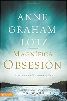 La Gran Obsesion: Knowing Gos as Abraham Did