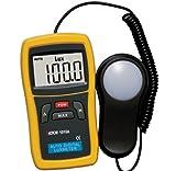 Victor Vc1010a Handheld Digital Luxmeter Photo Light Meter Lumens Test Illuminance Meter