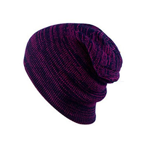 Hengzhi Beanie Skullies Knitting Crochet