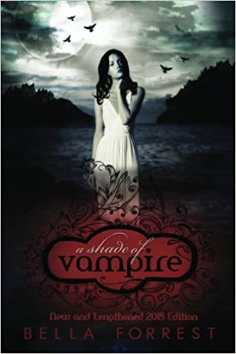 A Shade Of Vampire: Amazon.es: Bella Forrest: Libros en idiomas extranjeros