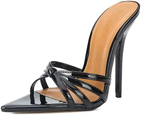 9bdcf8e771c Shopping 14.5 - Ivory or Black - Sandals - Shoes - Women - Clothing ...