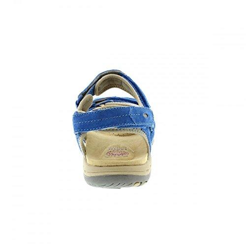 Blue Arlington Azul Spirit Cyan Earth 5qBt5
