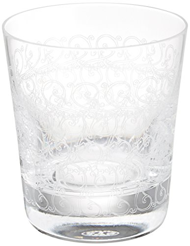 Baccarat Rohan Tumbler Old Fashion by Baccarat